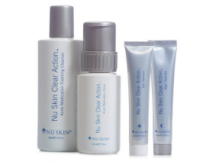 Nu Skin Clear Action