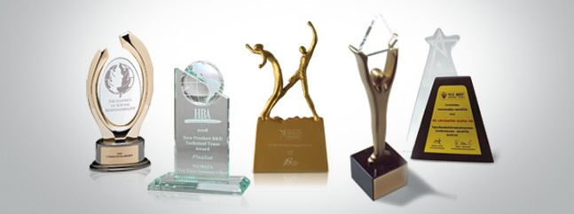 Nu Skin Awards & Recognitions