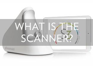 BioPhotonic Scanner