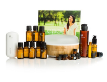Epoch Essential Oils