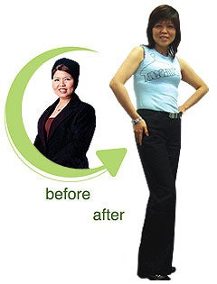 Discover the Secrets of Weight Management with TRA™