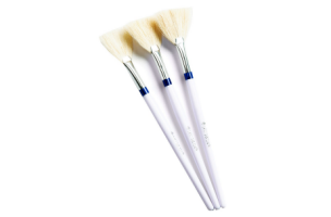 Fan Lift Brush (3/pkg)