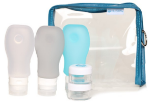 Nu Skin Travel Set II
