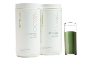 ageLOC TR90 GreenShake 2 pack ADR Package