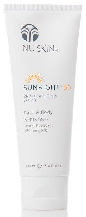 Sunright Spf 50