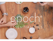 Epoch Essential Oils Complete Brochure 5-Pack