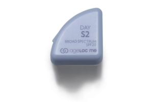 ageLOC Me Day S2: Day Medium Inorganic SPF 20 without Fragrance