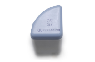 ageLOC Me Day S7: Day Medium Cream without Fragrance