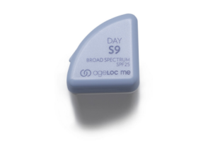 ageLOC Me Day S9: Day Light without Fragrance