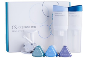 ageLOC Me Reference Set