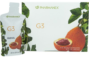 g3 Single Serve Pouch (15 pack)