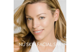 Nu Skin Facial Spa Brochure (5 pack)