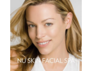 Nu Skin Facial Spa Brochure (single)
