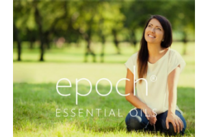 Epoch Essential Oils Brochure (5 pack)