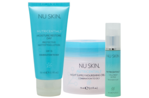 Nutricentials® Premium Combination/Oily ADR