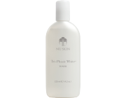 Tri-Phasic White Toner