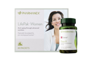 LifePak® Women Estera® Phase III - ADR Only Package