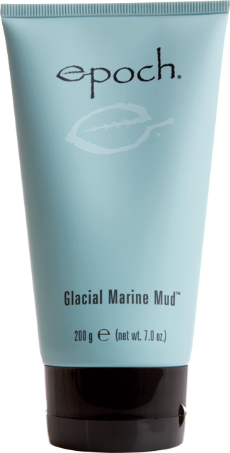 Glacial Marine Mud
