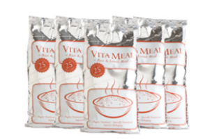 VitaMeal 5 Bags (to consume)