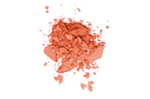 Blush--Orange Sherbet
