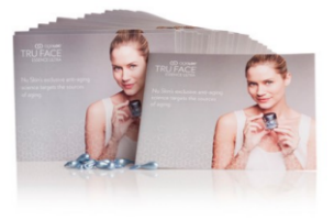ageLOC TFEU Sample Card 30-Pack