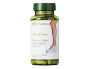 OverDrive Sports Supplement