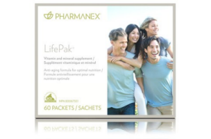 LifePak® Vitamin & Mineral Supplement