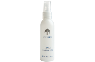 Mini NaPCA Moisture Mist Bottle