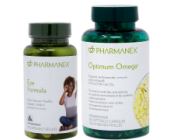 Eye Formula & Optimum Omega
