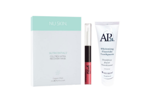 Nu Skin Beauty Basics Package
