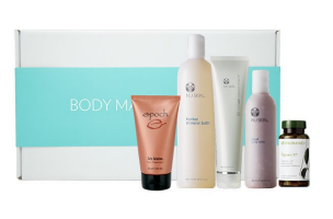 Body Makeover Box