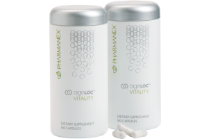 ageLOC® Vitality (2 pack)