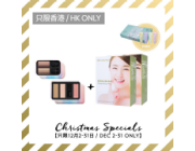 #COLOURMEUP Cool x Collagen Bonus Set