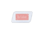 Custom Colour Subtle Effects™ Blush Tropic Pink (03)