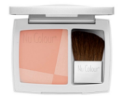 LightShine Blush Duo <br> Peach Cloud