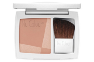 LightShine Blush Duo <br> Nude Tan