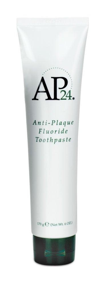 Best anti plaque toothpaste