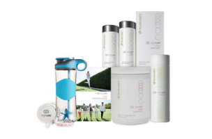 ageLOC® TR90® Jumpstart GreenShake Package
