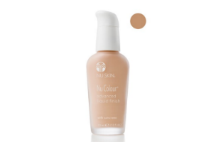 Advanced Liquid Finish with Sunscreen Pink Ochre
