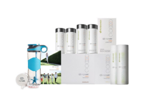 ageLOC® TR90® 90 Day TrimShake Package