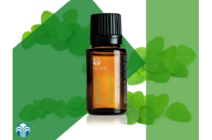 Epoch® Peppermint Essential Oil