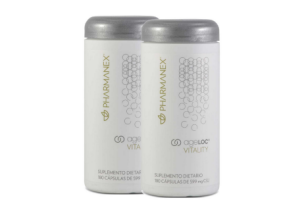 ageLOC® Vitality 2 botes