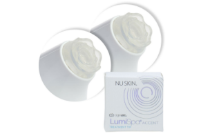 ageLOC LumiSpa Accent Tips