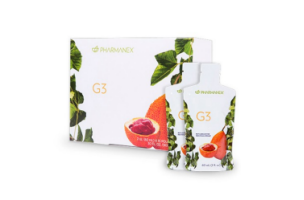 g3® Single Serve Pouch 15-Pack