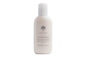 Tri-Phasic White® Day Milk Lotion