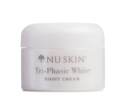 Tri-Phasic White® Night Cream
