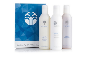 Body Beautiful Essentials Package