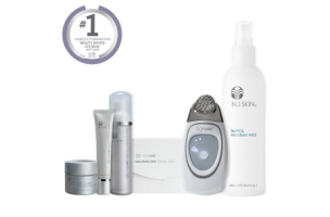 ageLOC Spa Beauty with Skincare Package