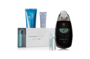 Beauty Spa Pack Black Product Image