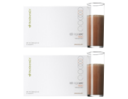 ageLOC TR90 TrimShake Double Pack (Chocolat)
